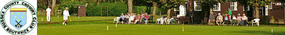 Sussex County Croquet Club